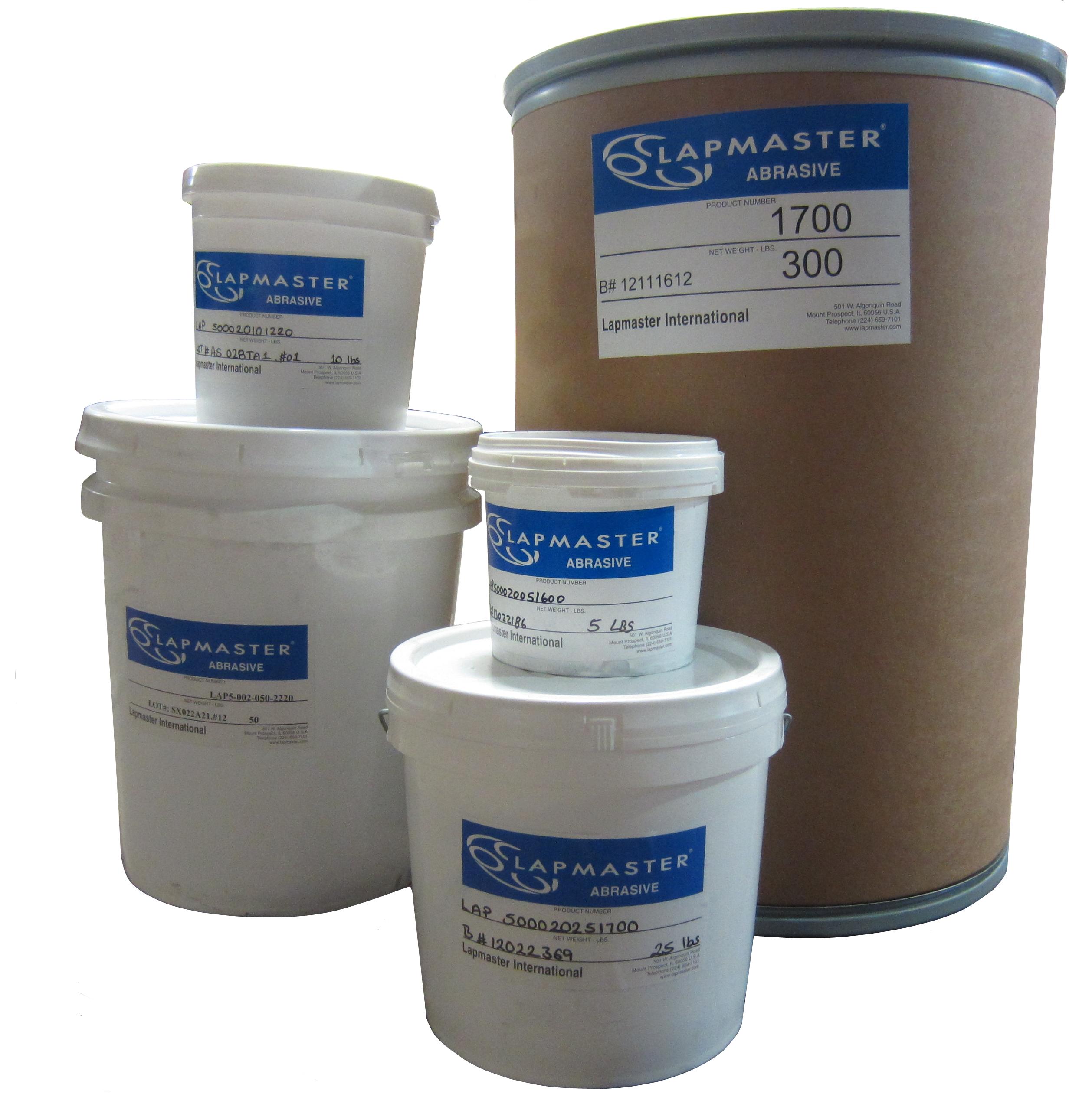 5 lb Cerium Oxide - 3 micron