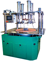 Product Image - Single Side Fine Grinding System