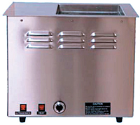 Product Image - Ultrasonic Cleaning System (1610)