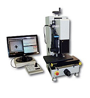 VT 100 Automatic Vickers Hardness Tester