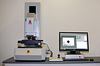WIKI 200 Micro Vickers Hardness Tester