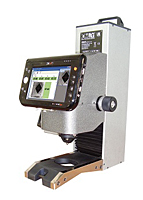 WIKI 30 Automatic Vickers Hardness Tester
